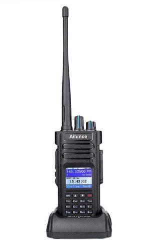 Ailunce HD1 DMR Handheld Ham Radio
