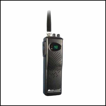 Midland 75-785 CB Radio
