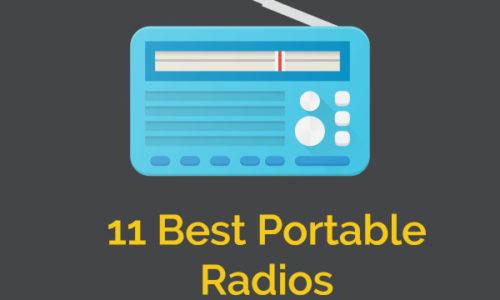 Best Portable Radios