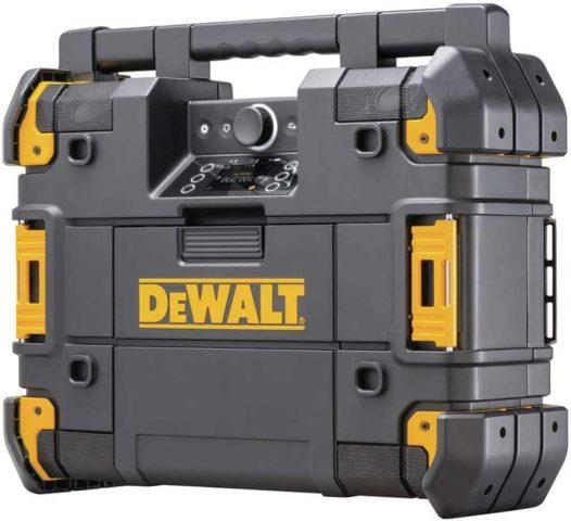 Dewalt DWST17510 sleek jobsite radio