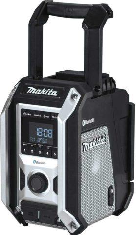 Makita XRM09B bluetooth jobsite radio