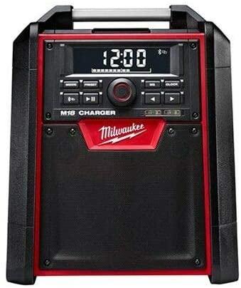 Milwaukee 2792-20 M18 durable jobsite radio