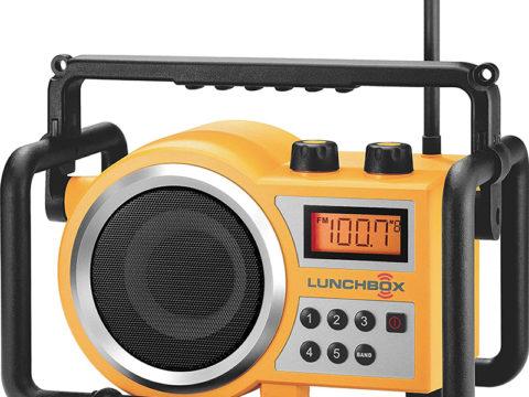 Sangean LB-100 best portable fm Radio