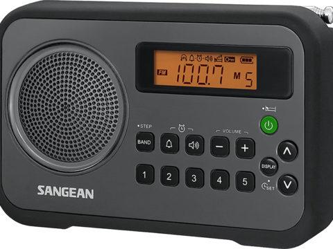 Sangean PR-D18BK – It Is Neat!