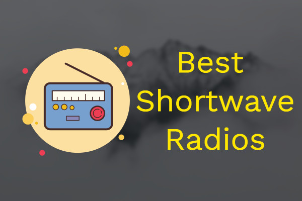 Best Portable Shortwave radios