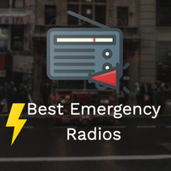 Best Emergency radio - NOAA Weather Alert Radio to buy