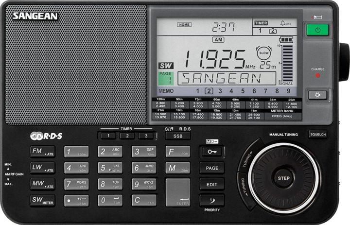 sangean-ats-909x sw radio
