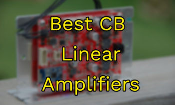 cb linear amplifiers