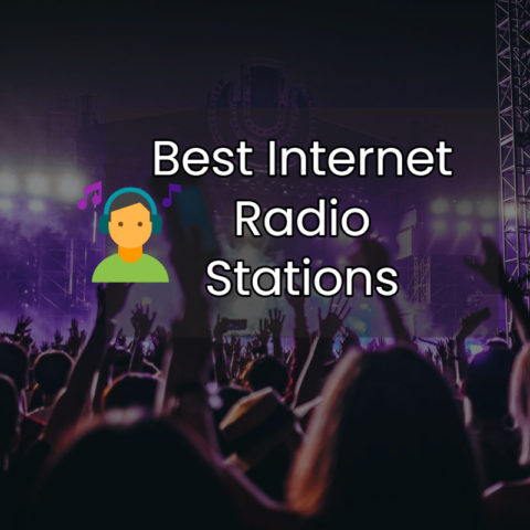Best Internet Radio Stations - Listen Music and Podcasts online
