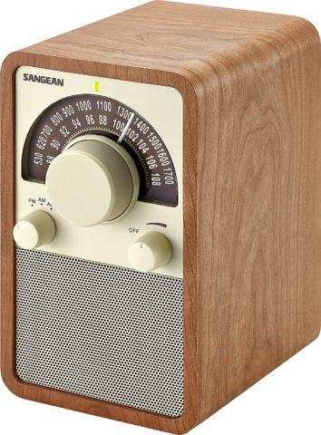 Sangean WR-15WL AM/FM Radio
