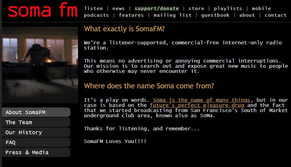 Sona FM Free Online Radio Station