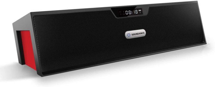 Soundance SDY019 FM Radio