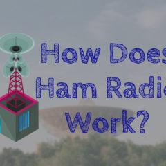What is Ham Radio