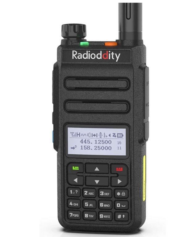 Radioddity GD-77 DMR